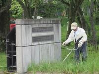7月 草刈りボランティア募集