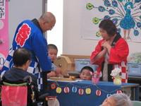 令和元年 夏祭り開催のお知らせ。